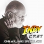 Artwork for IndyCast Special: The Magic of John Williams #38