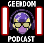 Artwork for Geekdom 101 Podcast Episode 001 - Life As A Full Time Youtuber