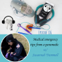 Artwork for 186 Medical Emergency Tips From a Paramedic with Susannah Trammell