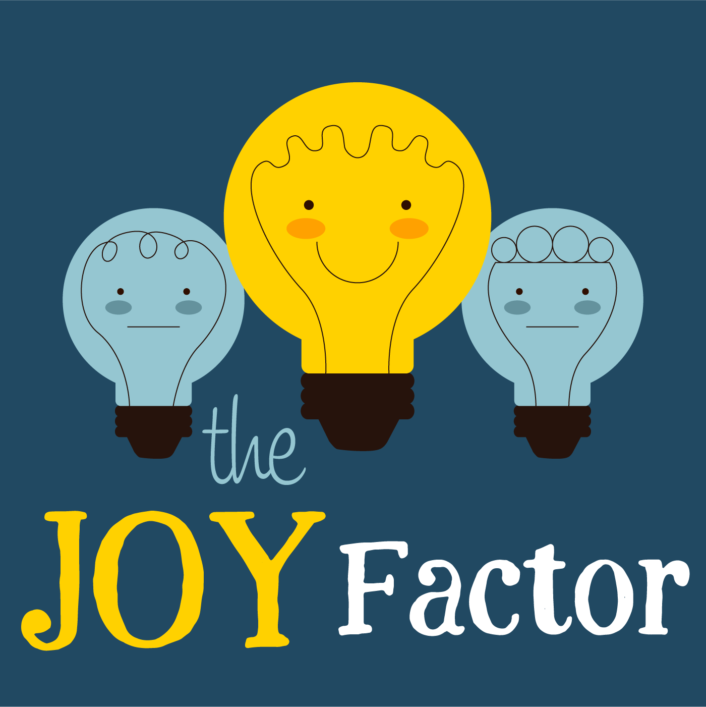 The JOY Factor: Mindfulness, Compassion, Positive Psychology, Healing, Yoga show art