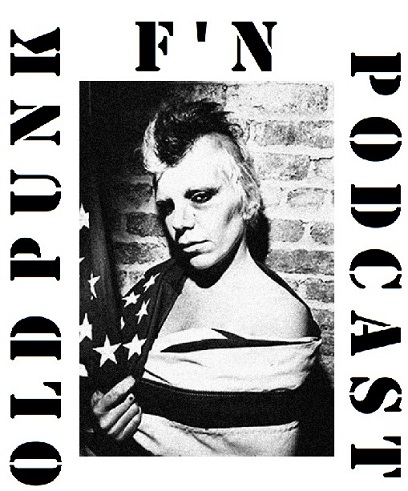 Old Punk Podcast 160