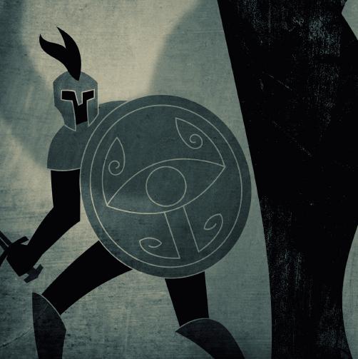 The Homeric RPG! Agon Ep 219
