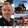 Artwork for #140 - AMSOIL Racing and Events Manager, Kevin Kastner, talks storytelling, relationship building, and marketing data