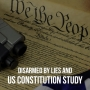 Artwork for SOTG 882 - Disarmed by Lies and US Constitution Study