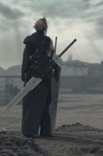 #65; Final Fantasy VII Advent Children (Anime Arc)