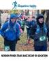 Artwork for #117 Mendon Ponds Trail Race Recap On Location