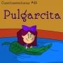 Artwork for #49 Pulgarcita (Andersen)