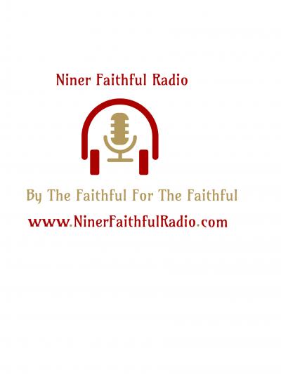Niner Faithful Radio show image