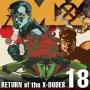 Artwork for EMX Episode 18: Return of the X-Dudes