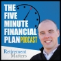 Artwork for 34 - How Does a Financial Plan Work When You Have Too Much Money?