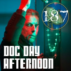 Pharos Project 187: Doc Day Afternoon