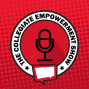 Artwork for Episode 214: Guest Interview w/Lindsay Griffin, Collegiate Empowerment Facilitator