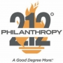 Artwork for Hyper Philanthropy with Russ Hodge, CEO of The Hodge Group