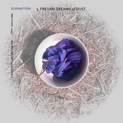 Freyam Dreams of Dust