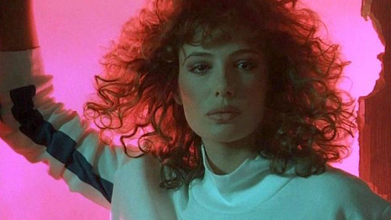 Weird Science ISTYA movie review