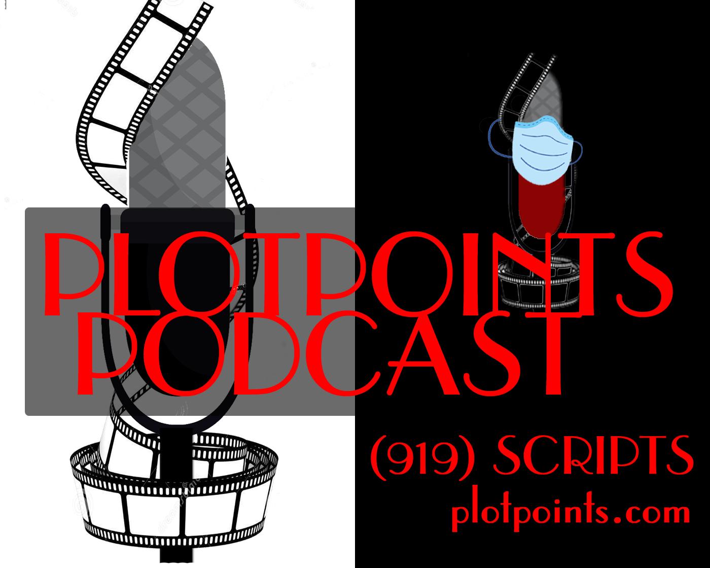 plotpoints podcast coronavirus times