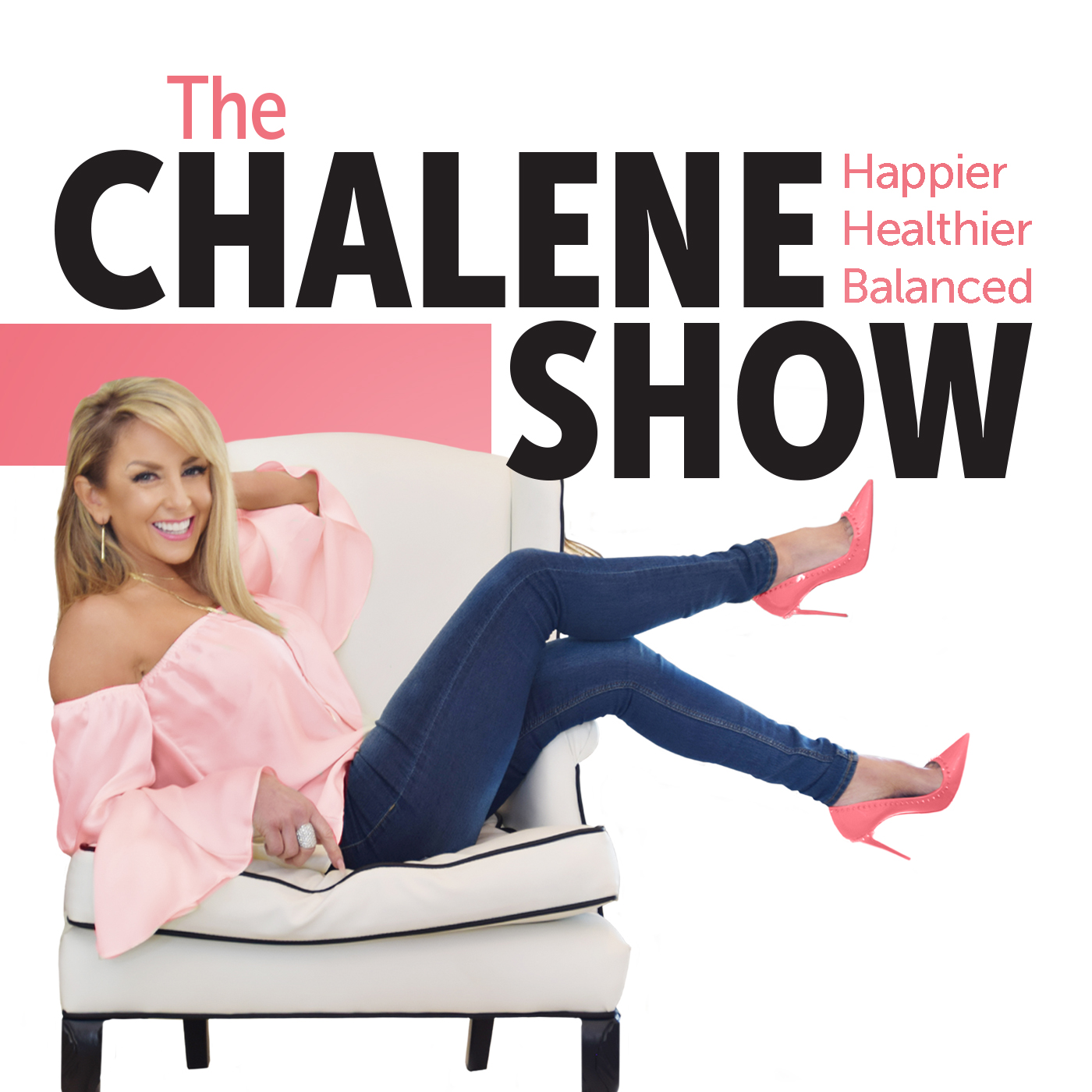 Artwork for Relationship and Love advice Q&A with Chalene and Bret from The Chalene Show Live - 322