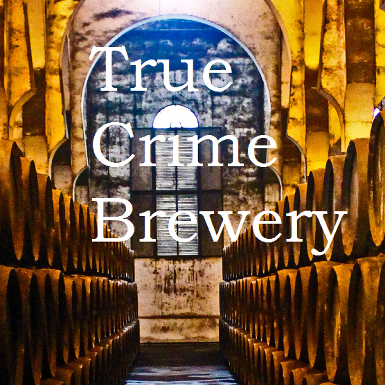 True Crime Brewery show art