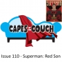 Artwork for Issue 110 - Superman: Red Son