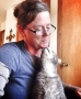 Artwork for 122: Your Pets, Death, and Dying: Lorrie Shaw Talks Hospice, Fear Free, & Her Cat Silver