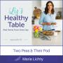 Artwork for 64: Maria Lichty: Two Peas & Their Pod