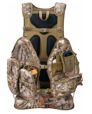 118 - What I Carry In My Turkey Hunting Vest