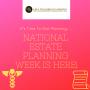 Artwork for #042 Nat'l Estate Planning Week is Here