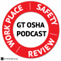 Artwork for Episode 10: OSHA Enforcement: Its History & Its Future in Workplace Safety