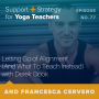 Artwork for 77: Letting Go of Alignment (And What To Teach Instead) with Derek Cook