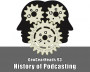 Artwork for GGH 093: History of Podcasting
