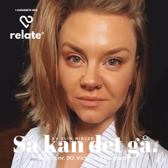 90. Victoria Johansson - Kraften av systerskap