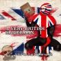 Artwork for S11E17 A Very British Spiderman