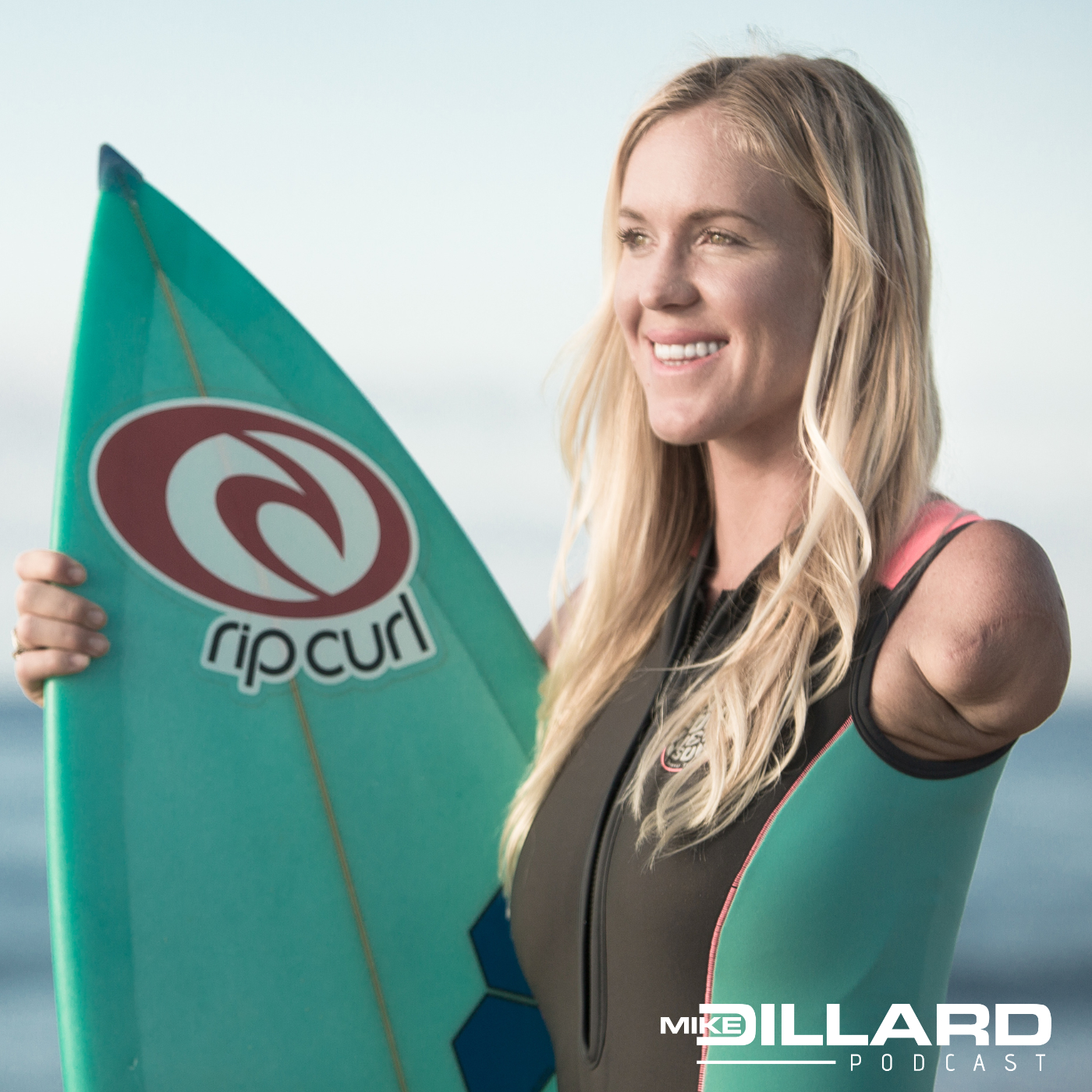 You Are Unstoppable, With Bethany Hamilton