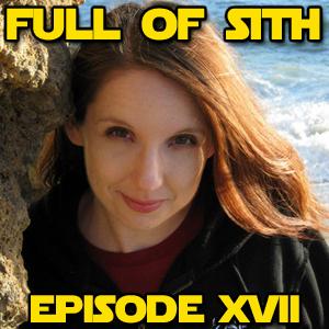 Episode XVII: Amy Geek Strikes Back!