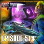 Artwork for 514 - LeVar, Lawsuits, and Luxury | Priority One: A Roddenberry Star Trek Podcast