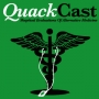 Artwork for Show 969The Quackcast Podcast. The Vaccine Psuedo Controversy by Dr. Mark Crislip M.D.