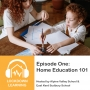 Artwork for Home Education 101