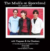 SpudShow 224 - The Muffs