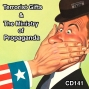 Artwork for CD141: Terrorist Gifts & The Ministry of Propaganda (2017 NDAA)