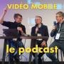 Artwork for #23 - À chaud : les rencontres vidéo mobile