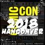 Artwork for San Diego Comic Con 2018 - The Hangover