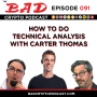 Artwork for How to Do Technical Analysis with Carter Thomas