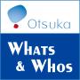 Artwork for Vol. 95: Opening of the RIKEN CDB-Otsuka Pharmaceutical Collaboration Center