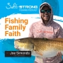 Artwork for EP 162: How An Ex-Bass Angler Is Now Winning Inshore Saltwater Awards