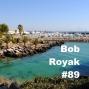 Artwork for Bob Royak- US Senior Amateur Champion #89