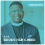 Artwork for Broderick Greer on Liberation - Episode 48