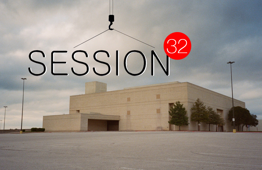 Session 32: For in that death of malls, what dreams may come