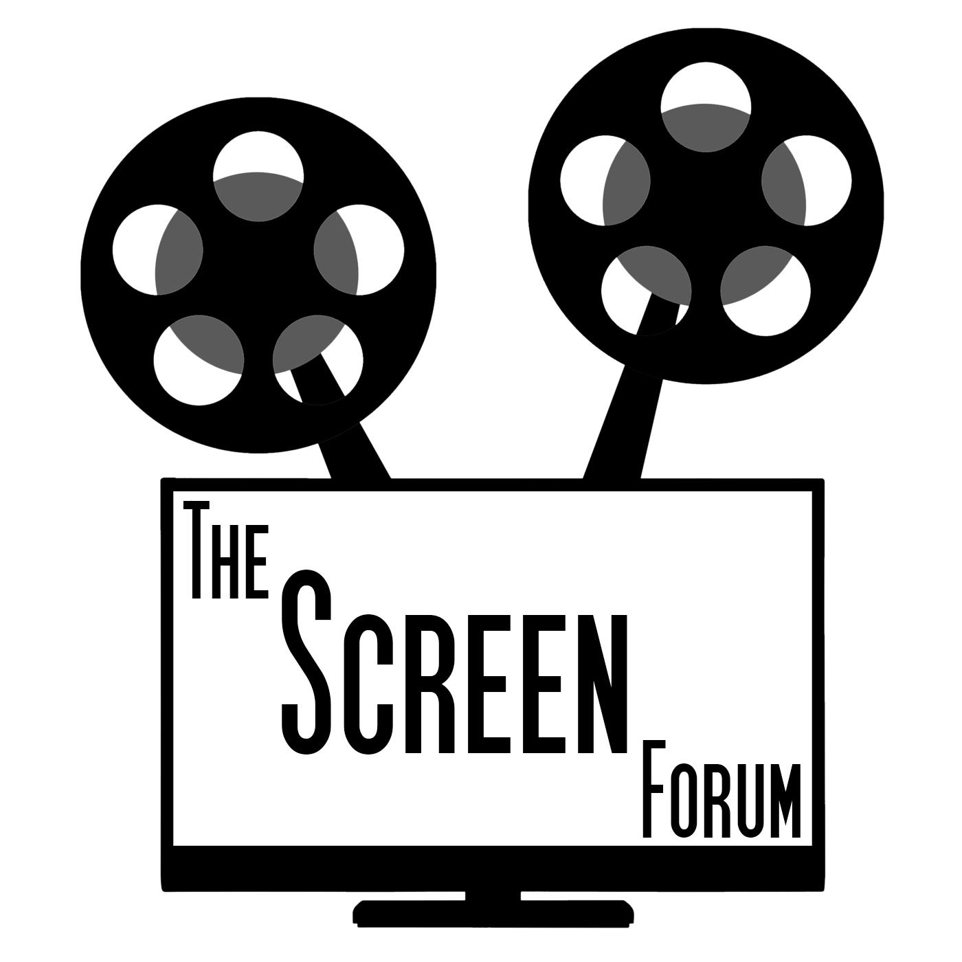 The Screen Forum show art