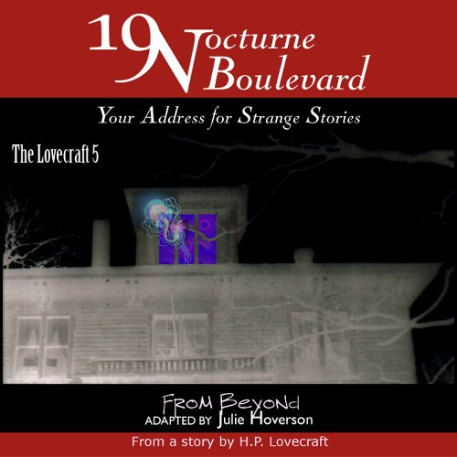 19 Nocturne Boulevard - From Beyond