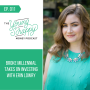Artwork for Ep. 011: Broke Millennial Takes on Investing with Erin Lowry